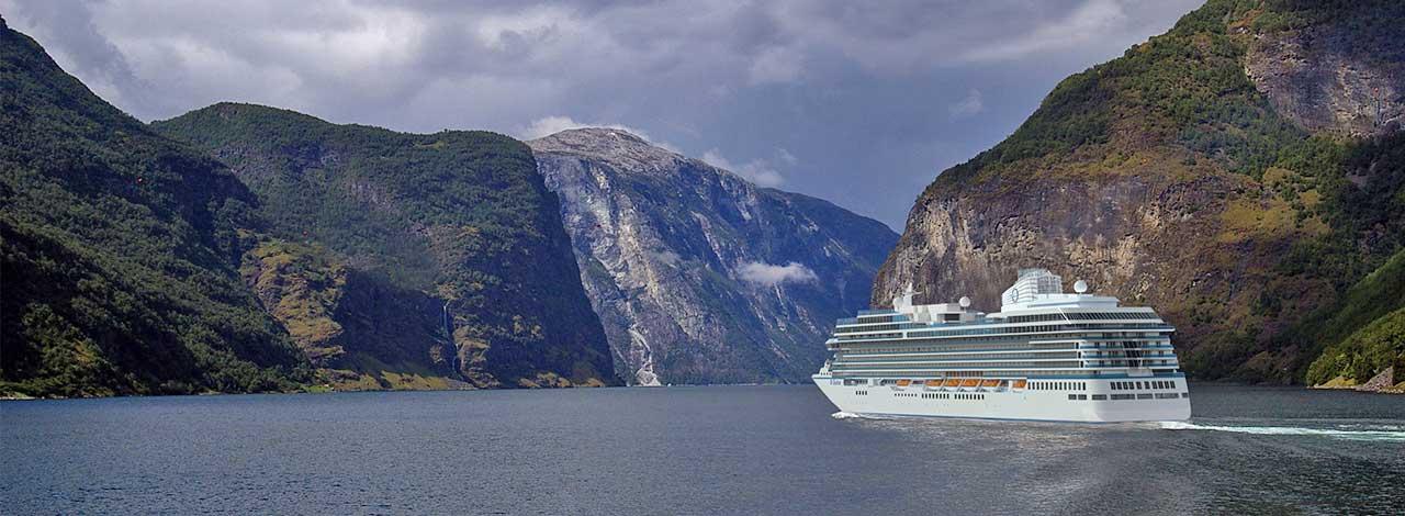 Perfect Cruise - Vista